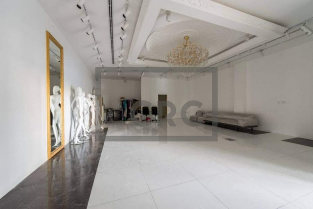 furnished retail for rent in jumeirah, jumeirah 3   2