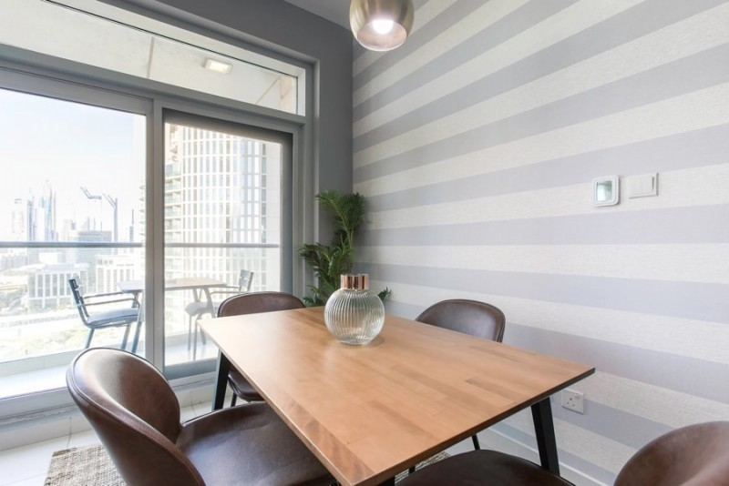1 Bedroom Apartment For Sale in  Lofts East,  Downtown Dubai   4