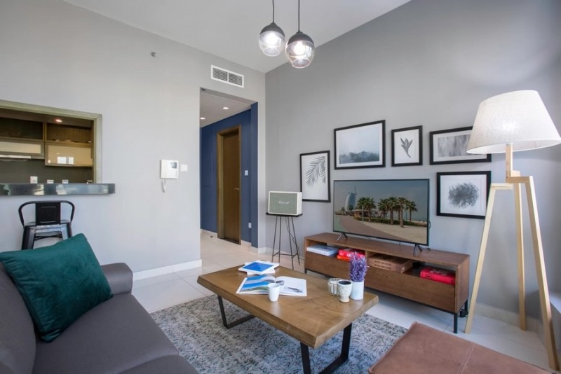 1 Bedroom Apartment For Sale in  Lofts East,  Downtown Dubai   3