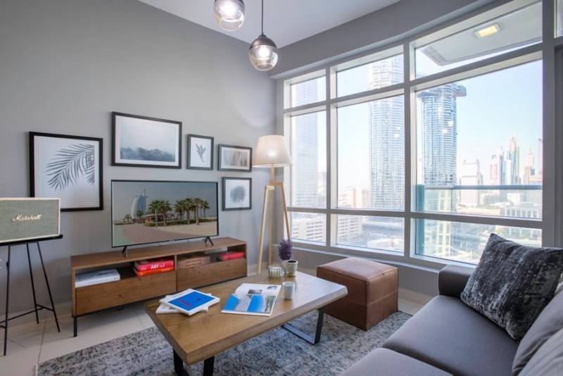 1 Bedroom Apartment For Sale in  Lofts East,  Downtown Dubai   7