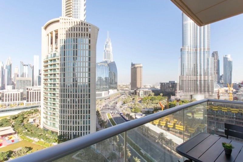 1 Bedroom Apartment For Sale in  Lofts East,  Downtown Dubai   0
