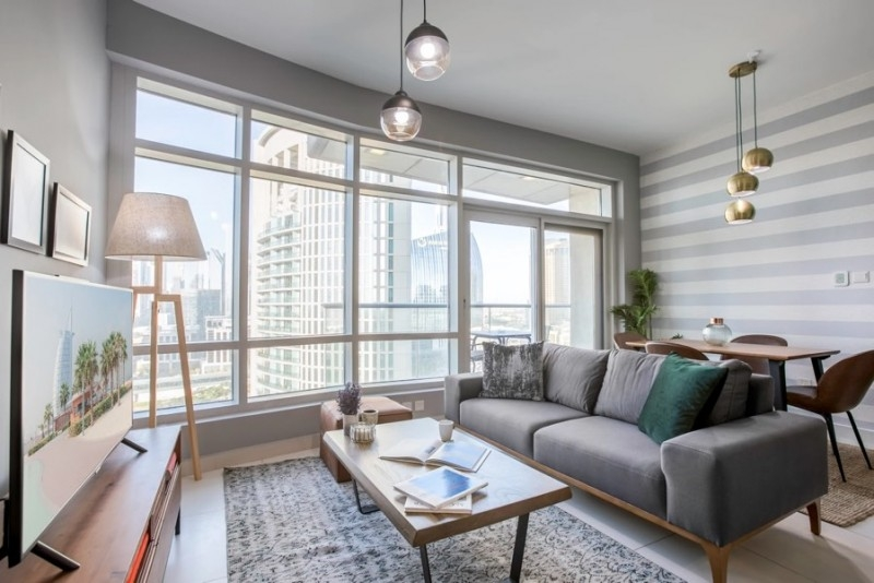1 Bedroom Apartment For Sale in  Lofts East,  Downtown Dubai   1