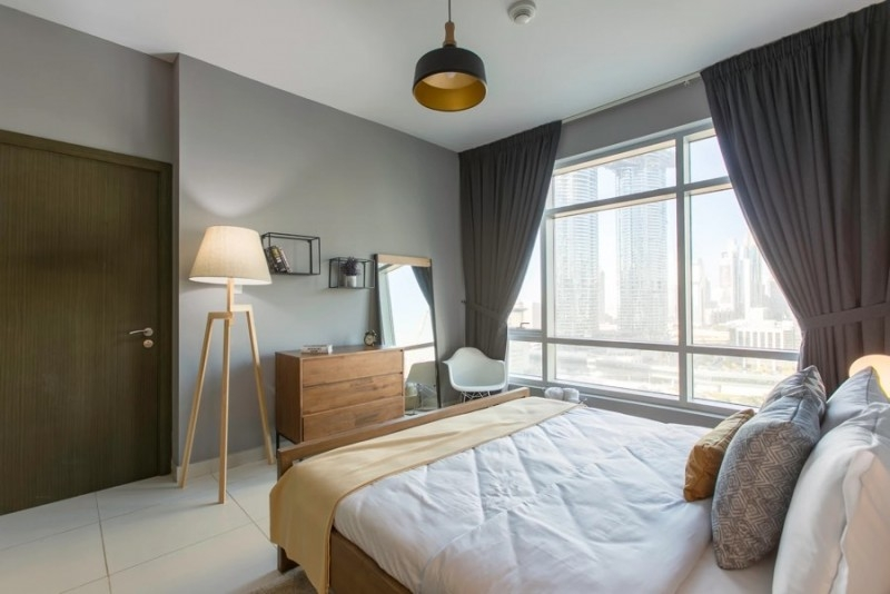 1 Bedroom Apartment For Sale in  Lofts East,  Downtown Dubai   8