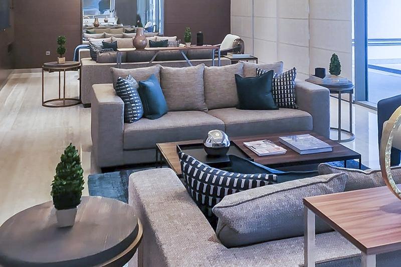 Studio Apartment For Sale in  Hartland Greens,  Mohammad Bin Rashid City   12