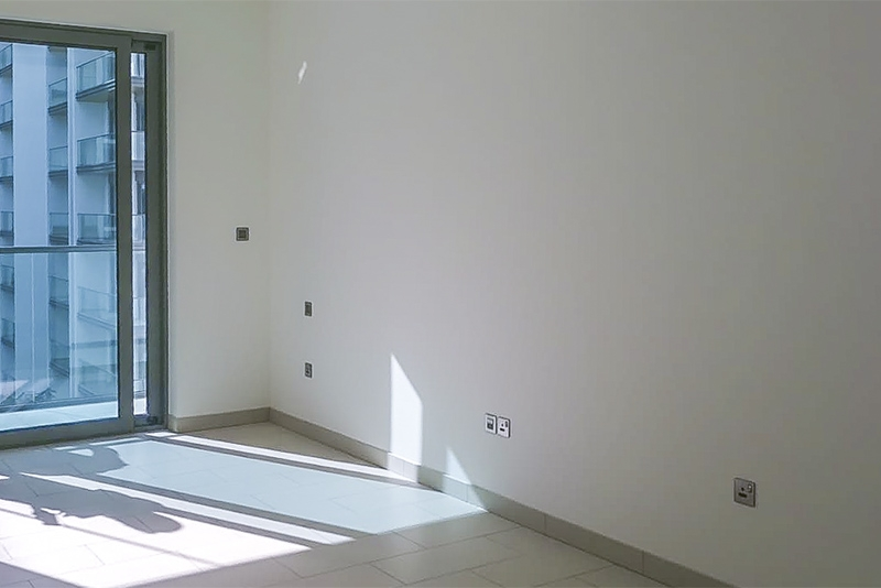 Studio Apartment For Sale in  Hartland Greens,  Mohammad Bin Rashid City   4