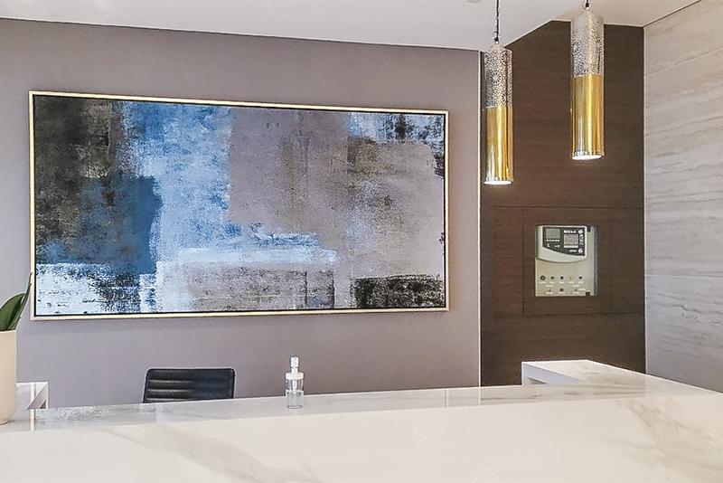 Studio Apartment For Sale in  Hartland Greens,  Mohammad Bin Rashid City   11