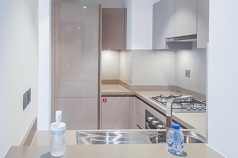 Studio Apartment For Sale in  Hartland Greens,  Mohammad Bin Rashid City   6