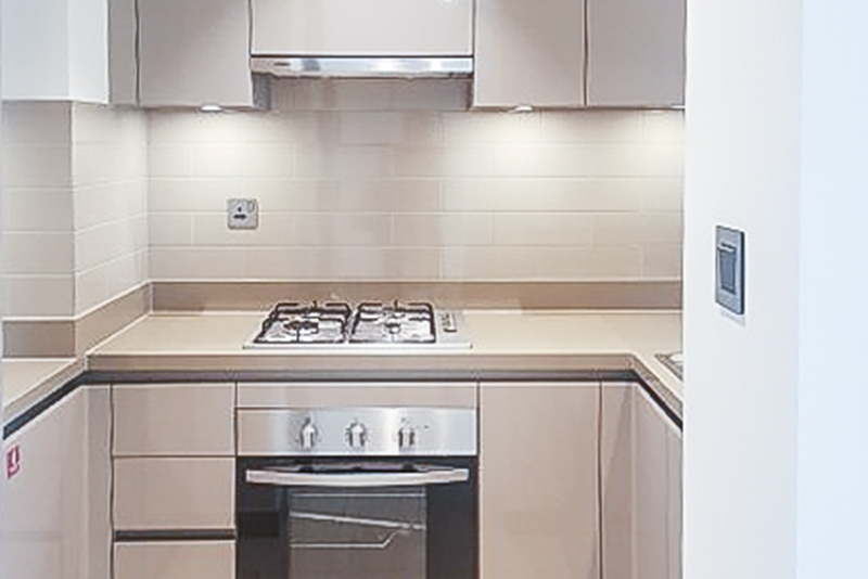 Studio Apartment For Sale in  Hartland Greens,  Mohammad Bin Rashid City   5