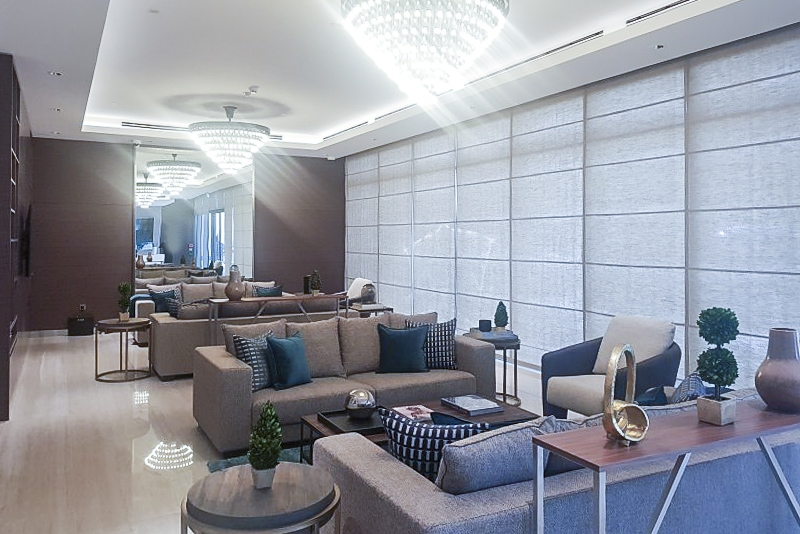Studio Apartment For Sale in  Hartland Greens,  Mohammad Bin Rashid City   13