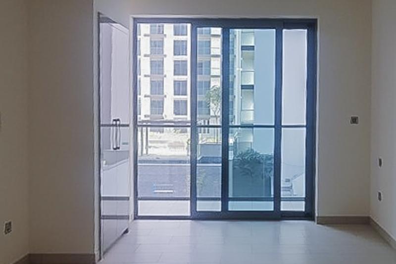 Studio Apartment For Sale in  Hartland Greens,  Mohammad Bin Rashid City   2
