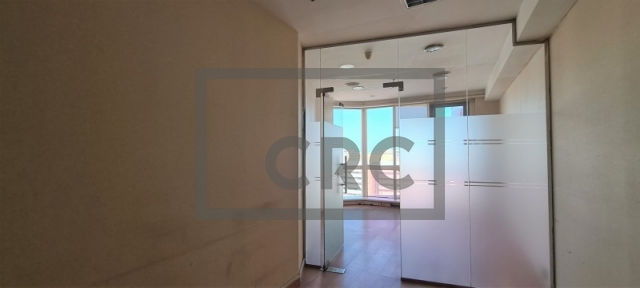 office for rent in deira, salemiyah tower | 2