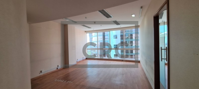 office for rent in deira, salemiyah tower | 4