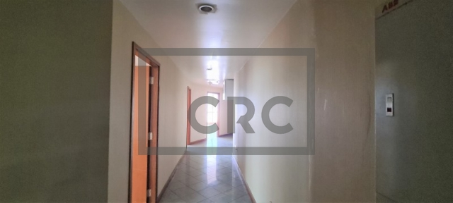 office for rent in deira, salemiyah tower | 8