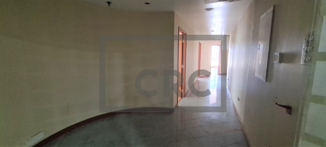 office for rent in deira, salemiyah tower | 9