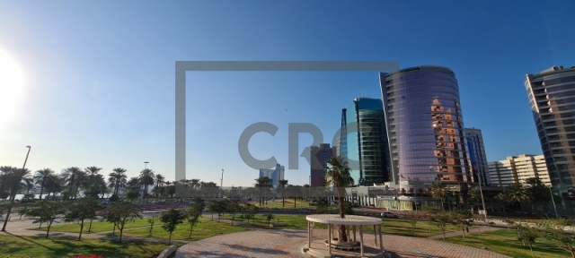 office for rent in deira, salemiyah tower | 5