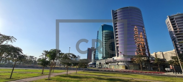 office for rent in deira, salemiyah tower | 12