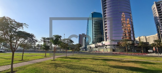 office for rent in deira, salemiyah tower | 14