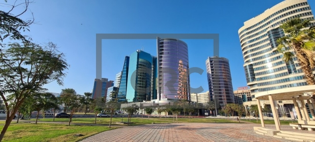 office for rent in deira, salemiyah tower | 16