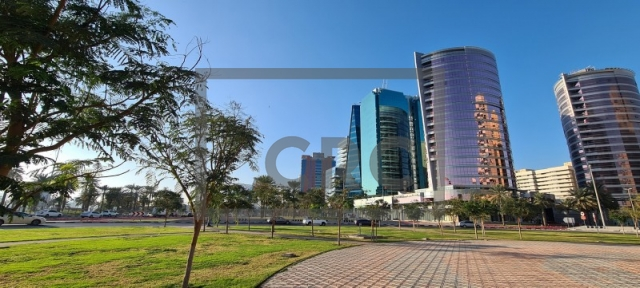 office for rent in deira, salemiyah tower | 17