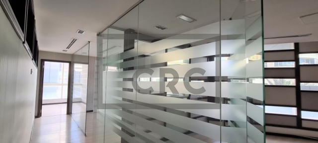 office for rent in deira, salemiyah tower   4