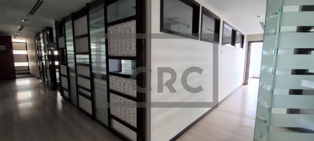 office for rent in deira, salemiyah tower   8