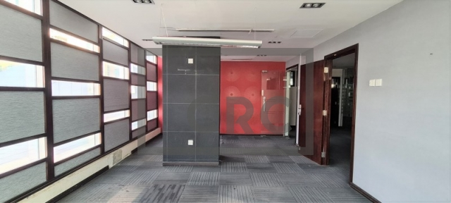 office for rent in deira, salemiyah tower   19