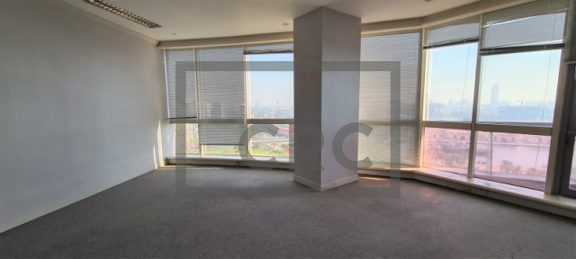 1,600 sq.ft. Office in Deira, Salemiyah Tower for AED 112,000