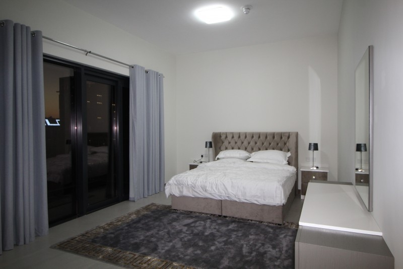2 Bedroom Apartment For Rent in  Sol Bay,  Business Bay | 1
