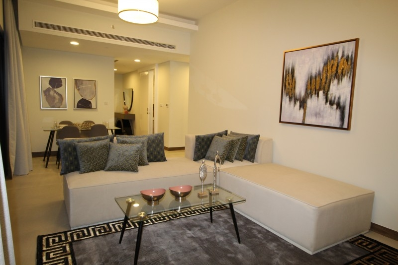 2 Bedroom Apartment For Rent in  Sol Bay,  Business Bay | 0