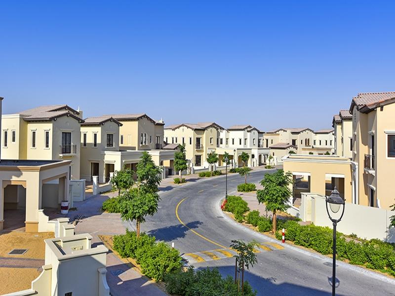 6 Bedroom Villa For Sale in  Rosa,  Arabian Ranches 2 | 12
