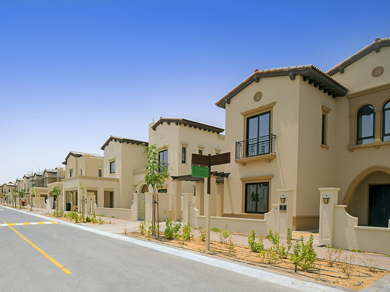 6 Bedroom Villa For Sale in  Rosa,  Arabian Ranches 2 | 13