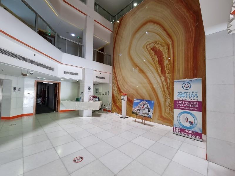2 Bedroom Duplex For Sale in  Binghatti Apartments,  Dubai Silicon Oasis | 22