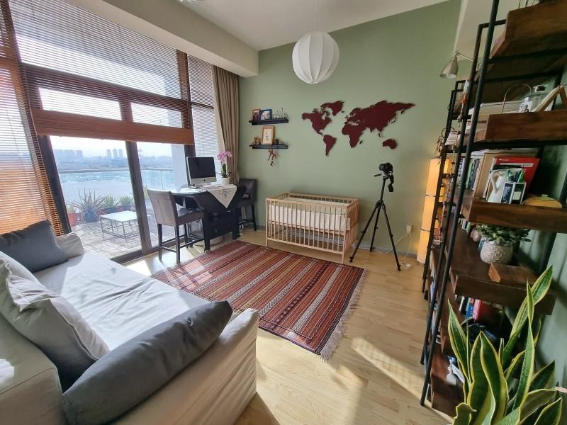 2 Bedroom Duplex For Sale in  Binghatti Apartments,  Dubai Silicon Oasis | 5