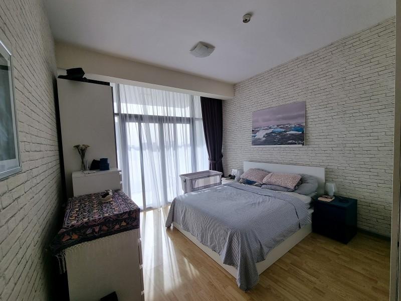 2 Bedroom Duplex For Sale in  Binghatti Apartments,  Dubai Silicon Oasis | 2