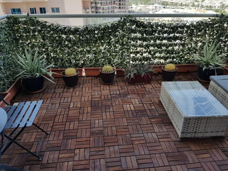 2 Bedroom Duplex For Sale in  Binghatti Apartments,  Dubai Silicon Oasis | 9