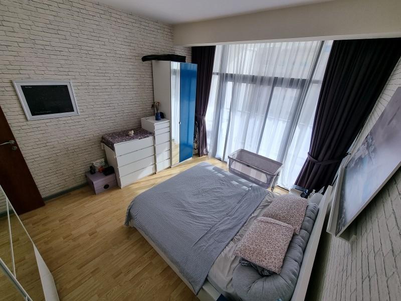 2 Bedroom Duplex For Sale in  Binghatti Apartments,  Dubai Silicon Oasis | 14