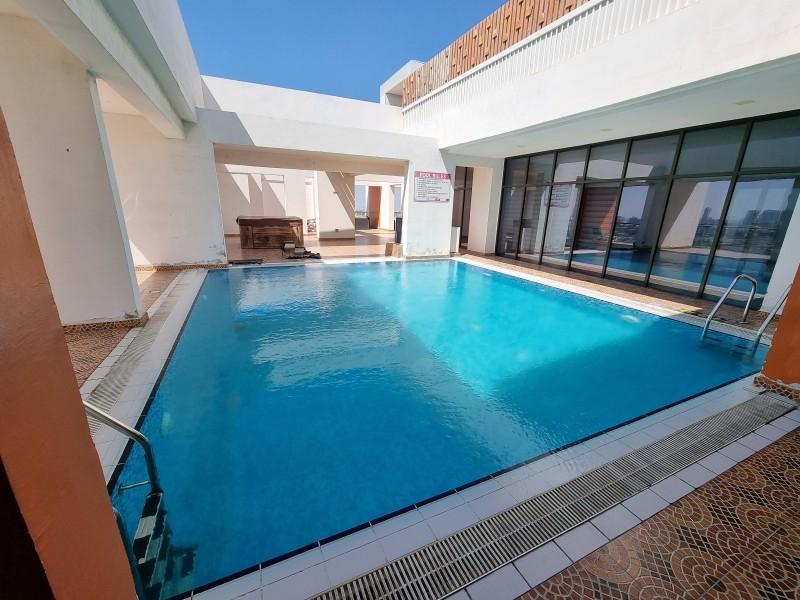 2 Bedroom Duplex For Sale in  Binghatti Apartments,  Dubai Silicon Oasis | 18