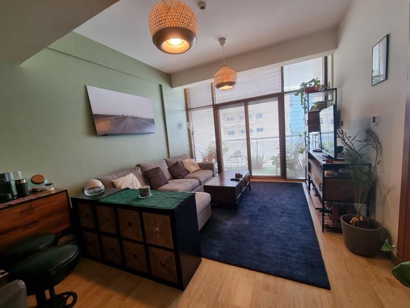 2 Bedroom Duplex For Sale in  Binghatti Apartments,  Dubai Silicon Oasis | 0