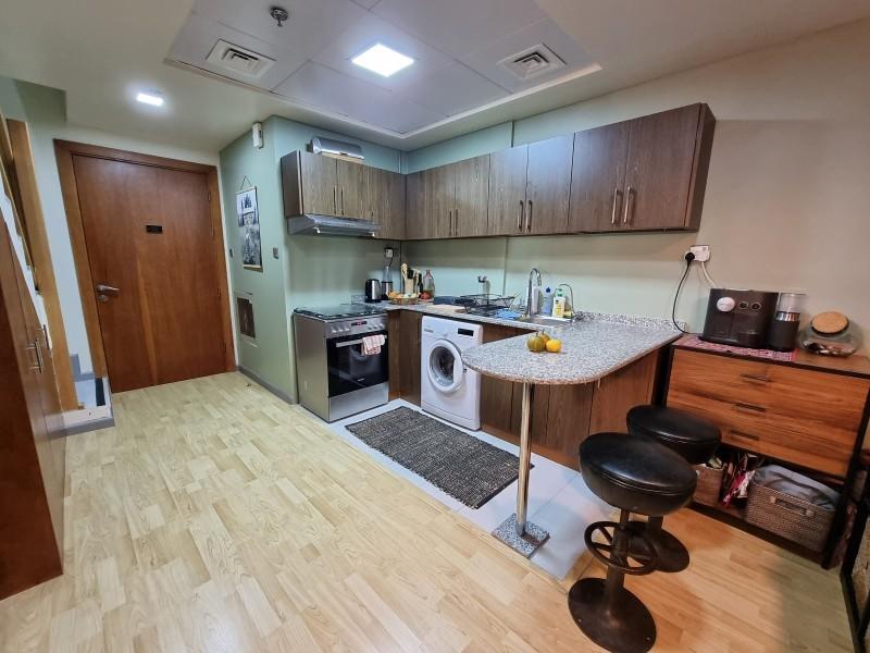 2 Bedroom Duplex For Sale in  Binghatti Apartments,  Dubai Silicon Oasis | 15