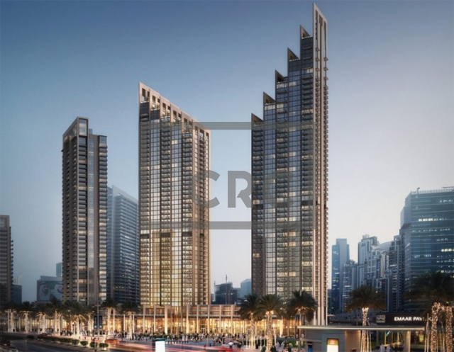 office for sale in downtown dubai, blvd heights tower 1 | 0