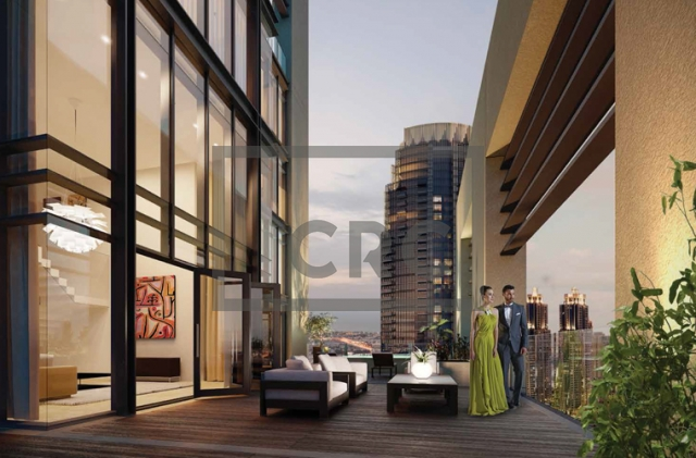 office for sale in downtown dubai, blvd heights tower 1 | 7