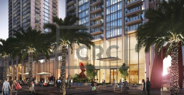2,319 sq.ft. Office in Downtown Dubai, Blvd Heights Tower 1 for AED 5,856,888