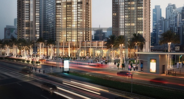 office for sale in downtown dubai, blvd heights tower 1 | 1
