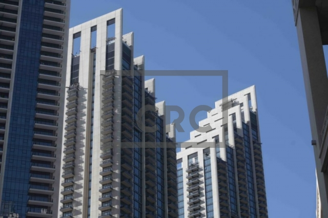 office for sale in downtown dubai, blvd heights tower 1 | 2