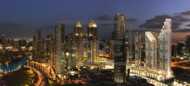 office for sale in downtown dubai, blvd heights tower 1 | 5