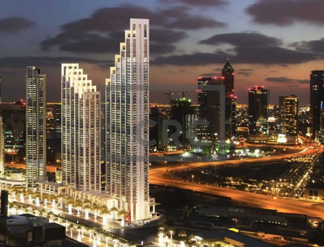 office for sale in downtown dubai, blvd heights tower 1 | 6