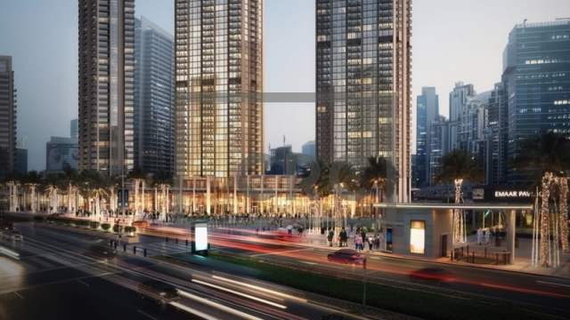office for sale in downtown dubai, blvd heights tower 1 | 10