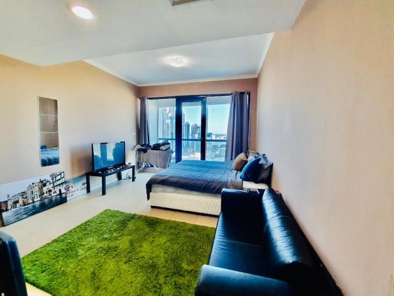 1 Bedroom Apartment For Sale in  Jumeirah Bay X1,  Jumeirah Lake Towers   7