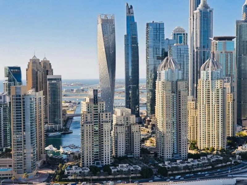 1 Bedroom Apartment For Sale in  Jumeirah Bay X1,  Jumeirah Lake Towers   3