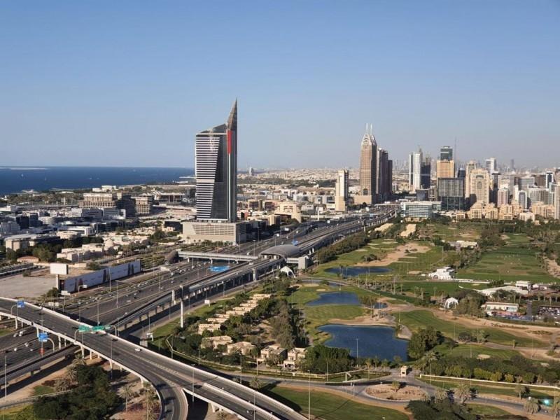 1 Bedroom Apartment For Sale in  Jumeirah Bay X1,  Jumeirah Lake Towers   4